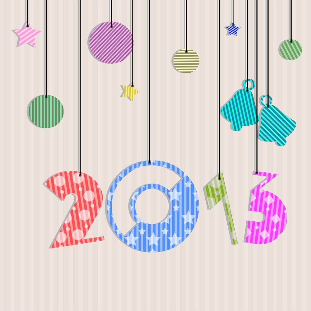 2013 Happy New Year