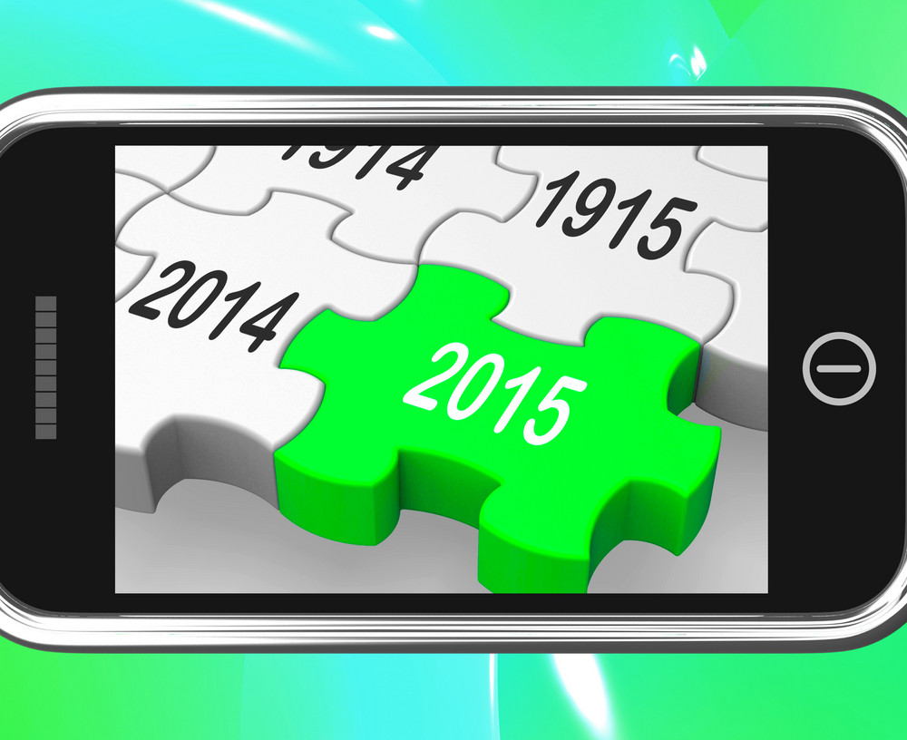 2015 On Smartphone Shows Future Plans