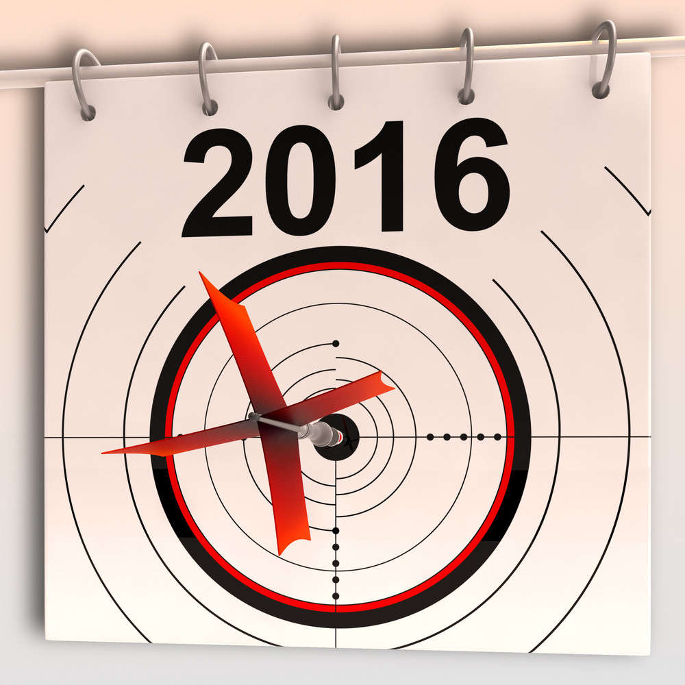 2016 Target Means Future Goal Projection
