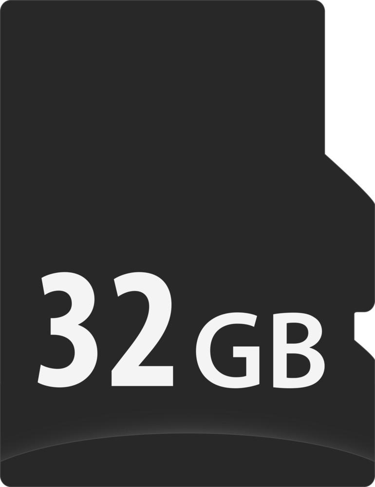 32 Gb Storage Card