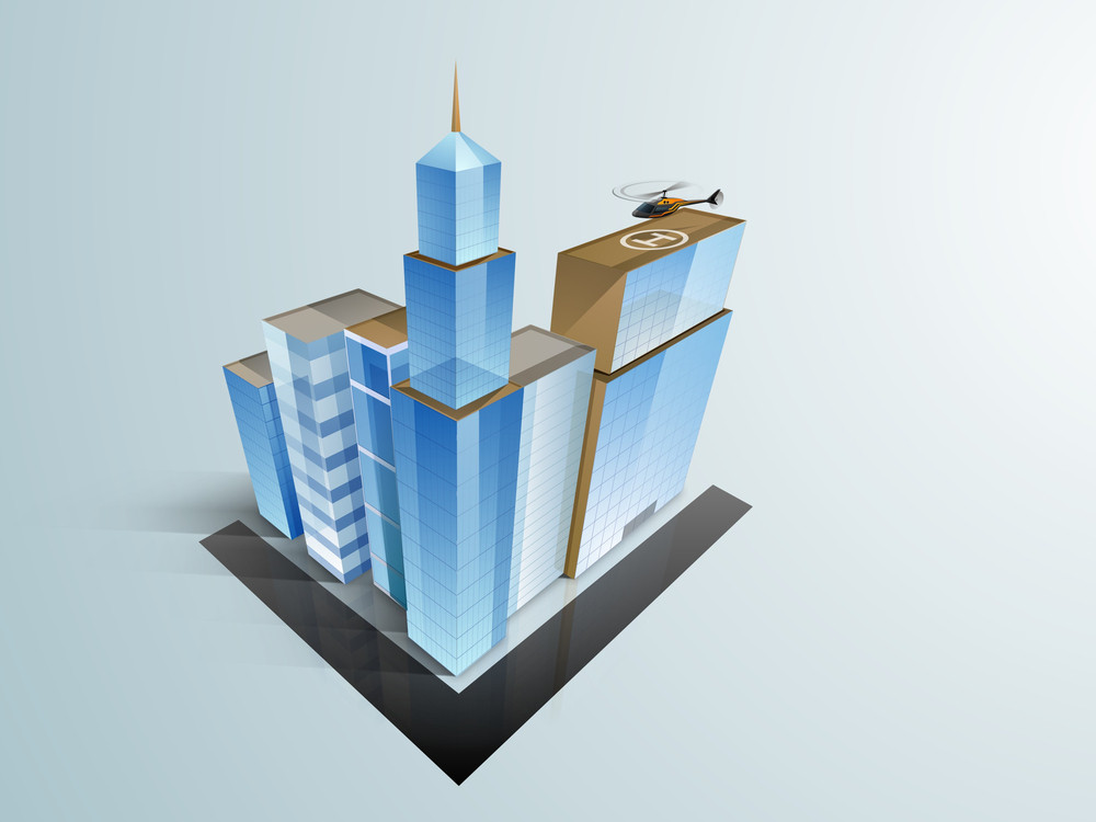 3d  Architectural Residential Designing