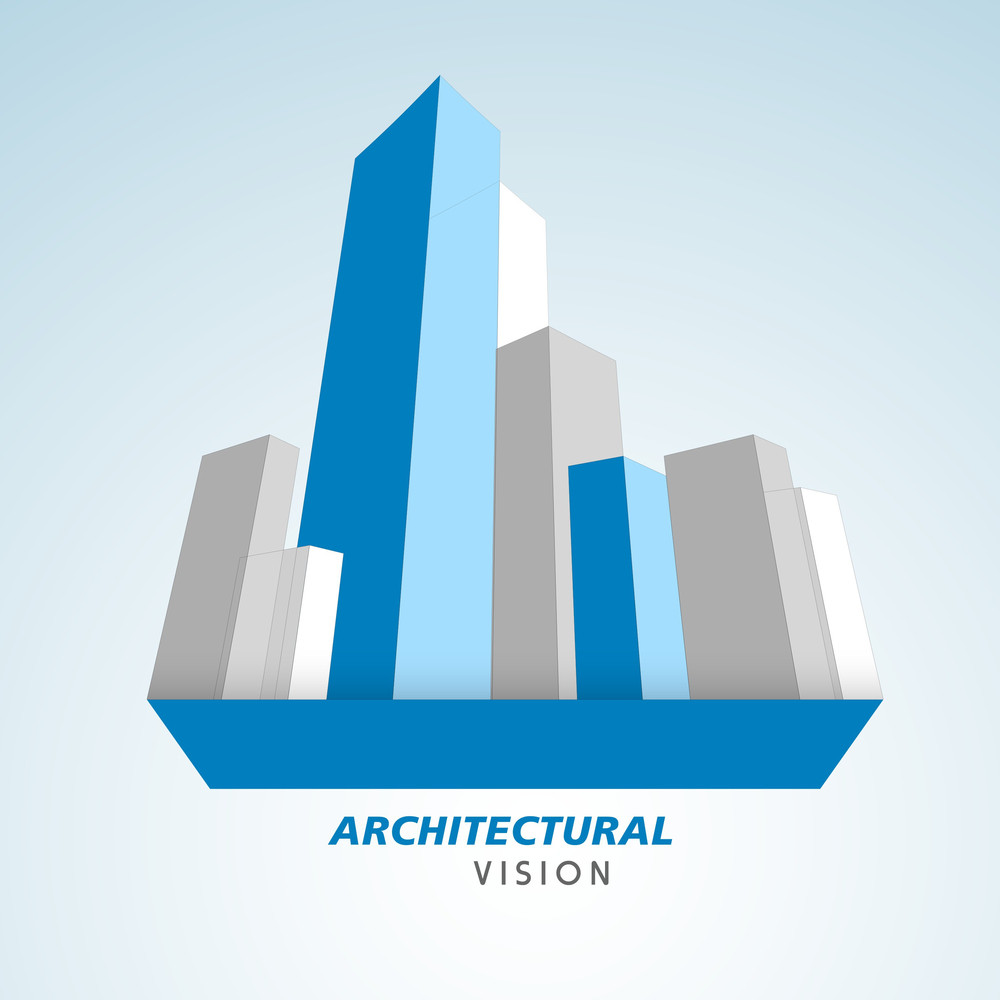 3d Conceptional Architectural Residential Designing