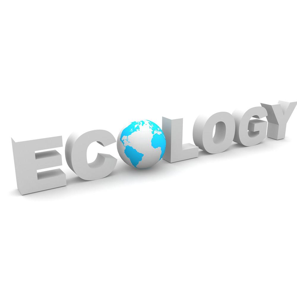 3d Ecology Earth
