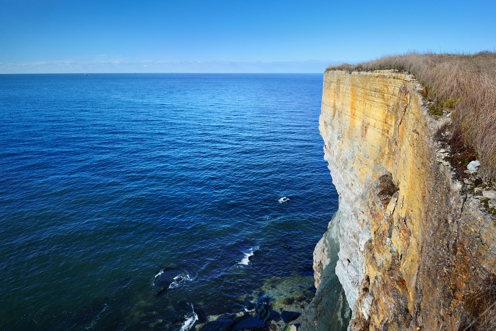 The Cliffs Of Paldiski
