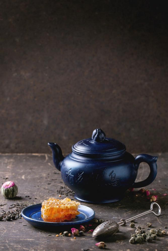 Tea And Honey