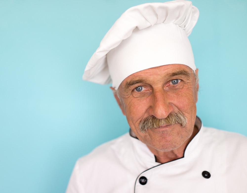 Cooking com Bigode