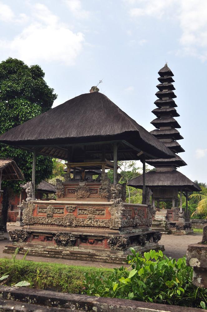A Hinduism Taman Ayun Temple