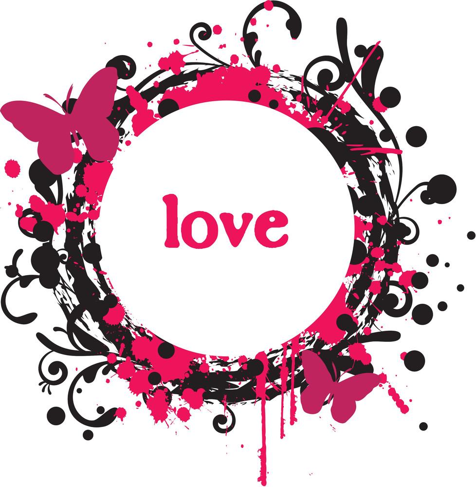 Absrtact Love