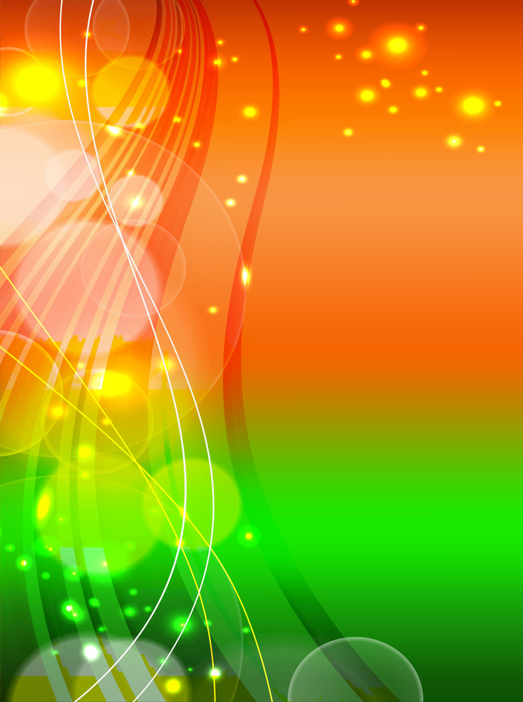 Abstract Background For Independence Day Republic Day Royalty