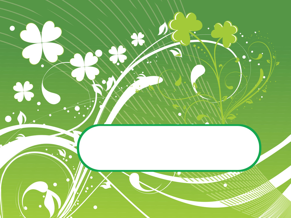 Abstract Background With Accent Design 17 March