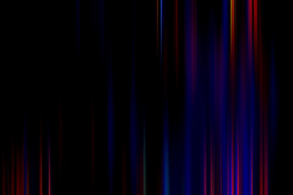 Abstract Blurred Dark Effect Background