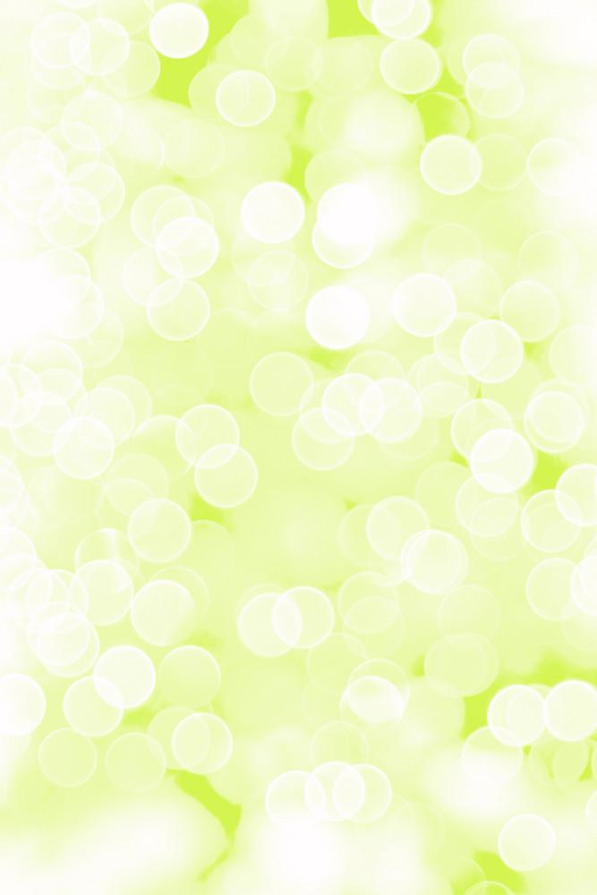 Abstract Bright Bokeh