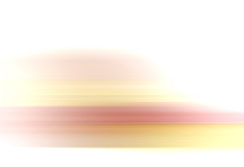 Abstract Colored Motion Lines