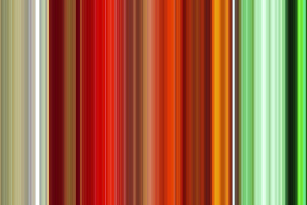 Abstract Colorful Lines Backdrop
