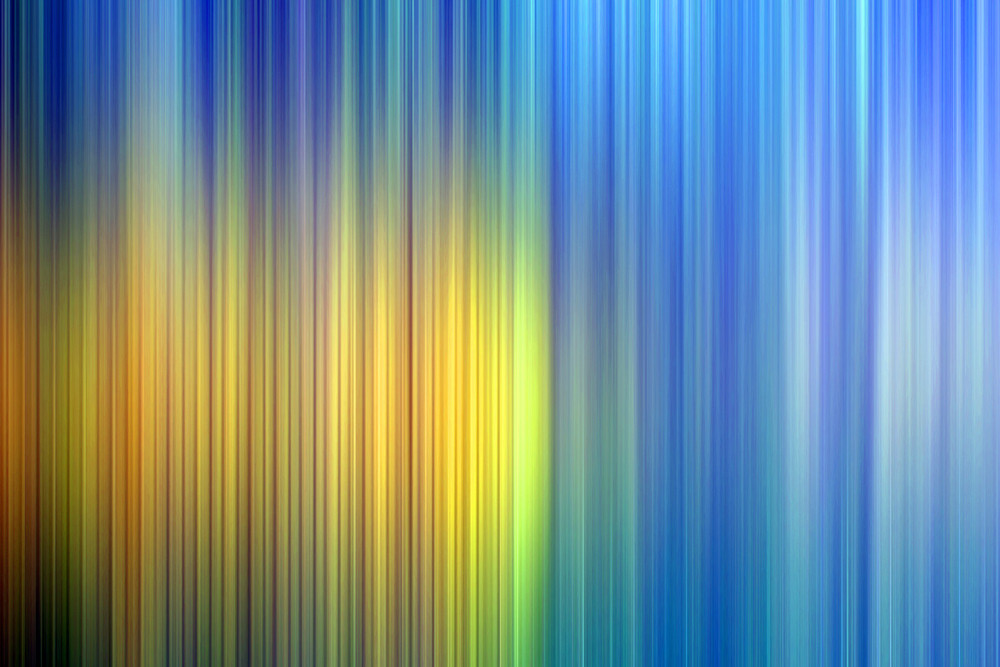 Abstract Colorful Motion Effect