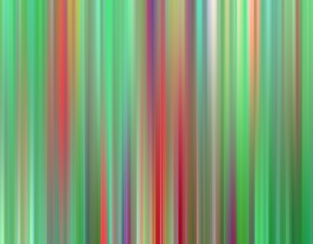 Abstract Colorful Striped