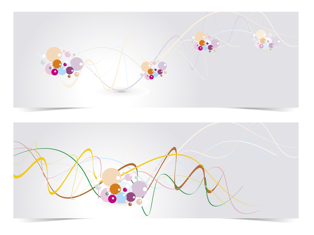 Abstract Concept Background Illustration