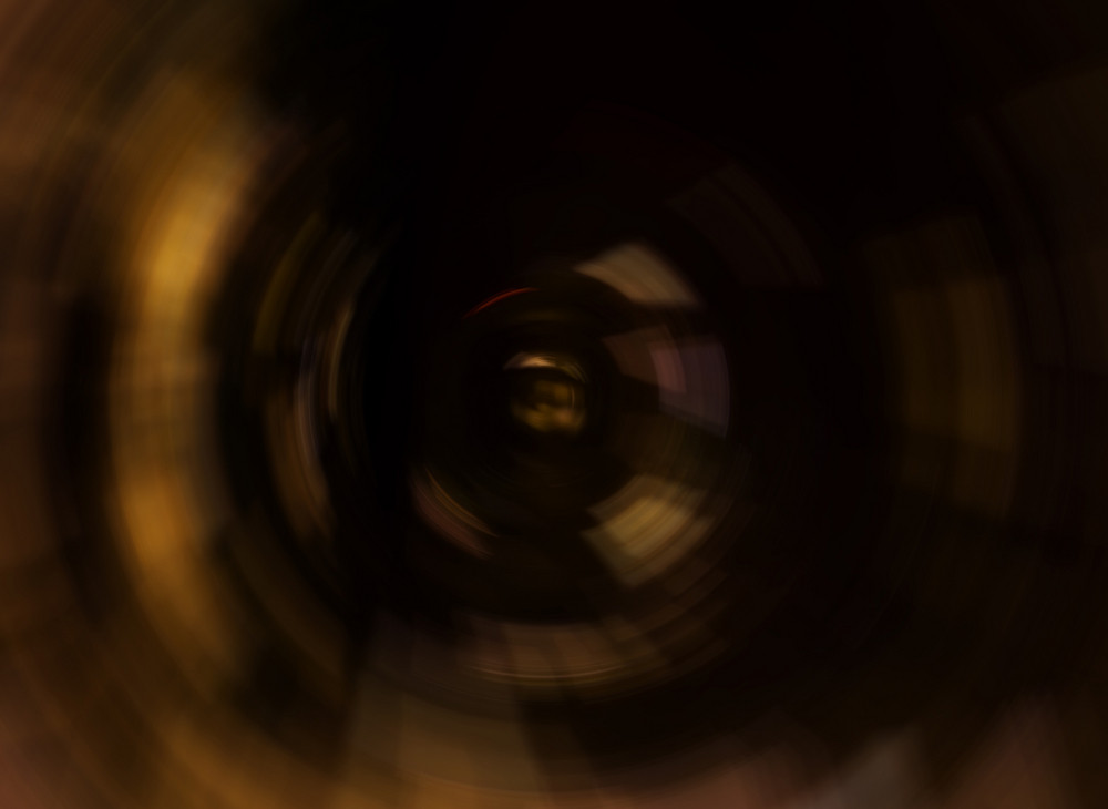 Abstract Dark Ripple Backdrop