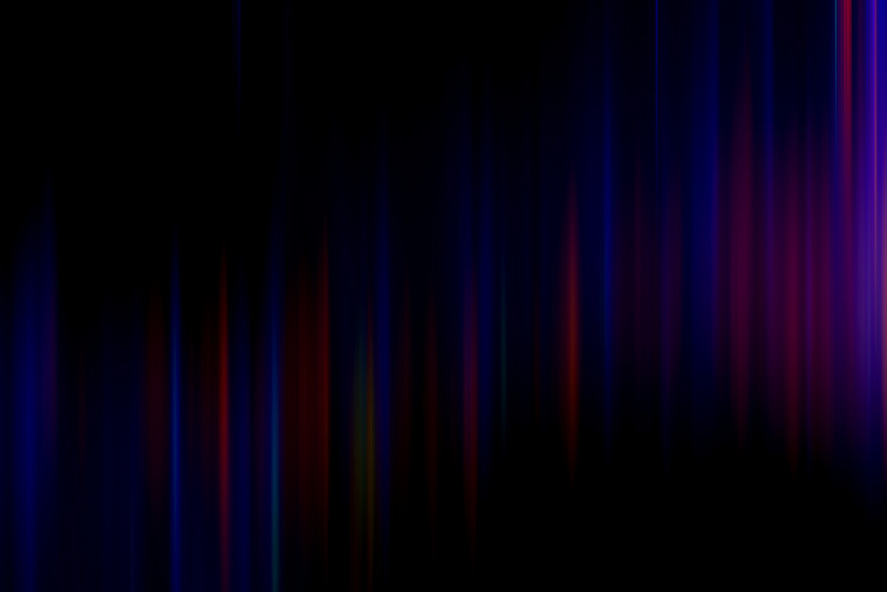 Abstract Darkness Background