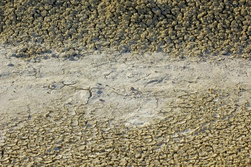 Abstract Dirty Soil Dry Texture