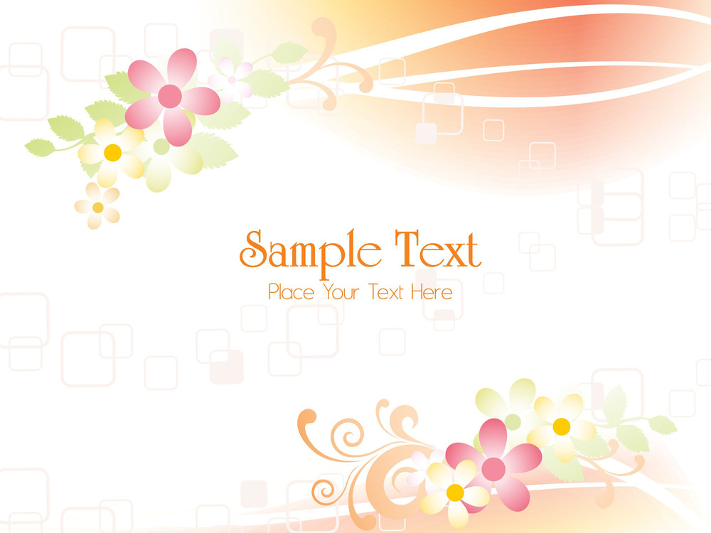 Abstract Elegant Background