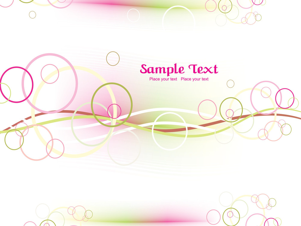 Abstract Element Background