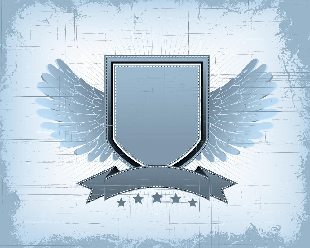 Abstract Emblem