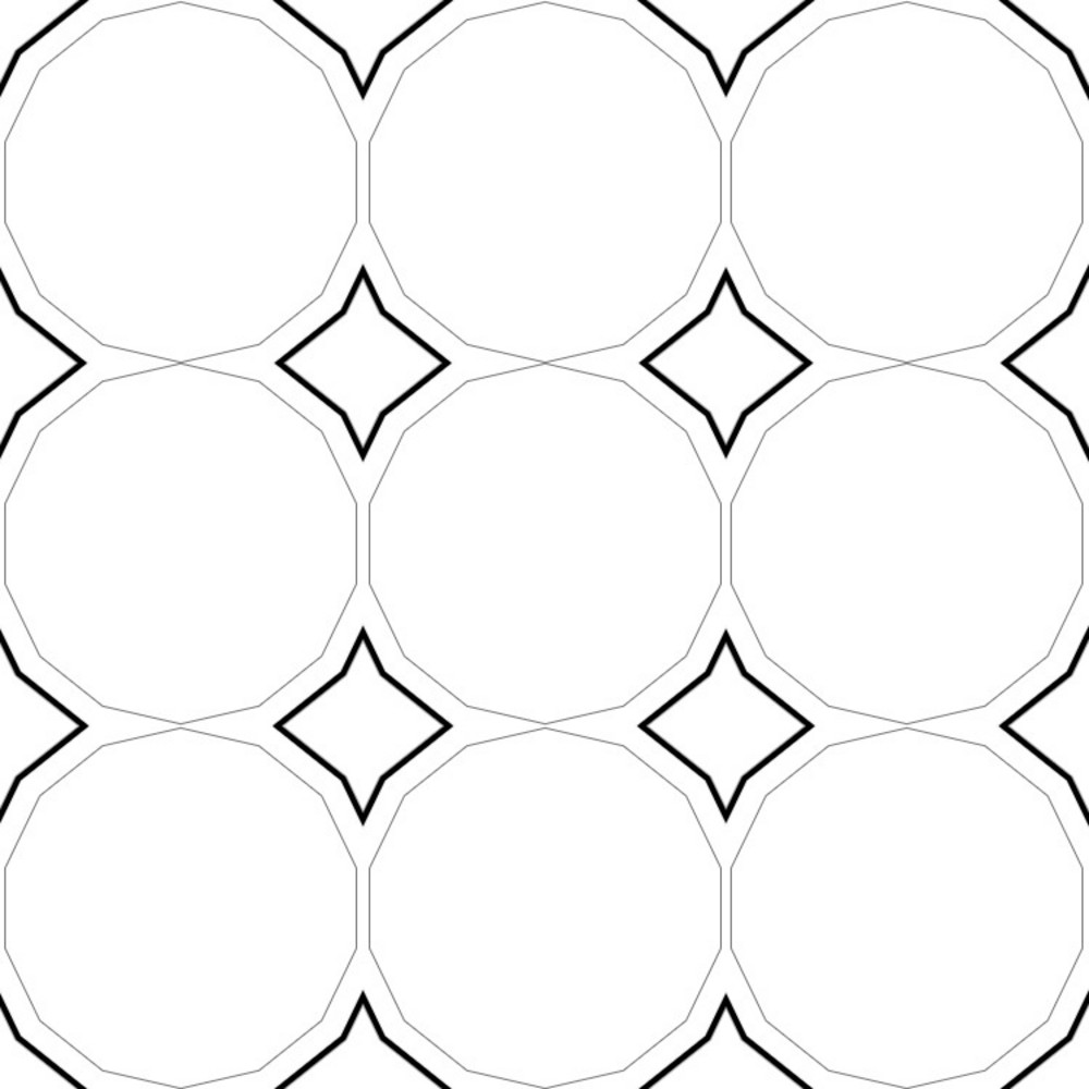 Abstract Frames Pattern