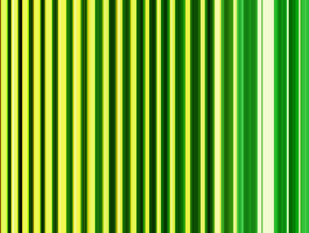 Abstract Green Striped Backdrop