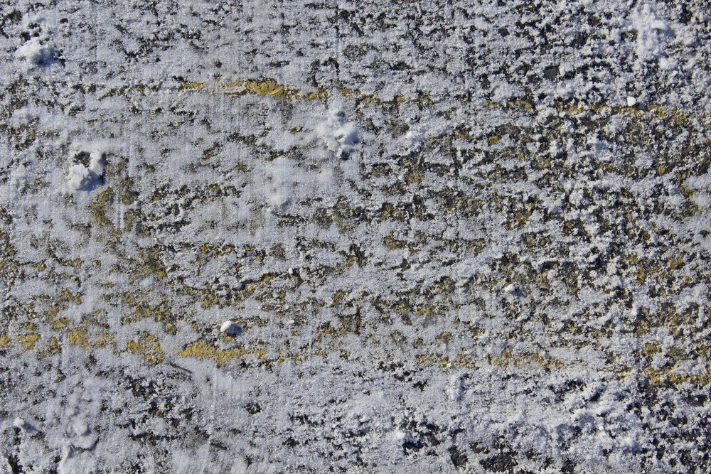 Abstract Grunge Snow Texture