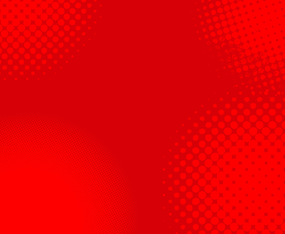 Abstract Halftone Graphic Background