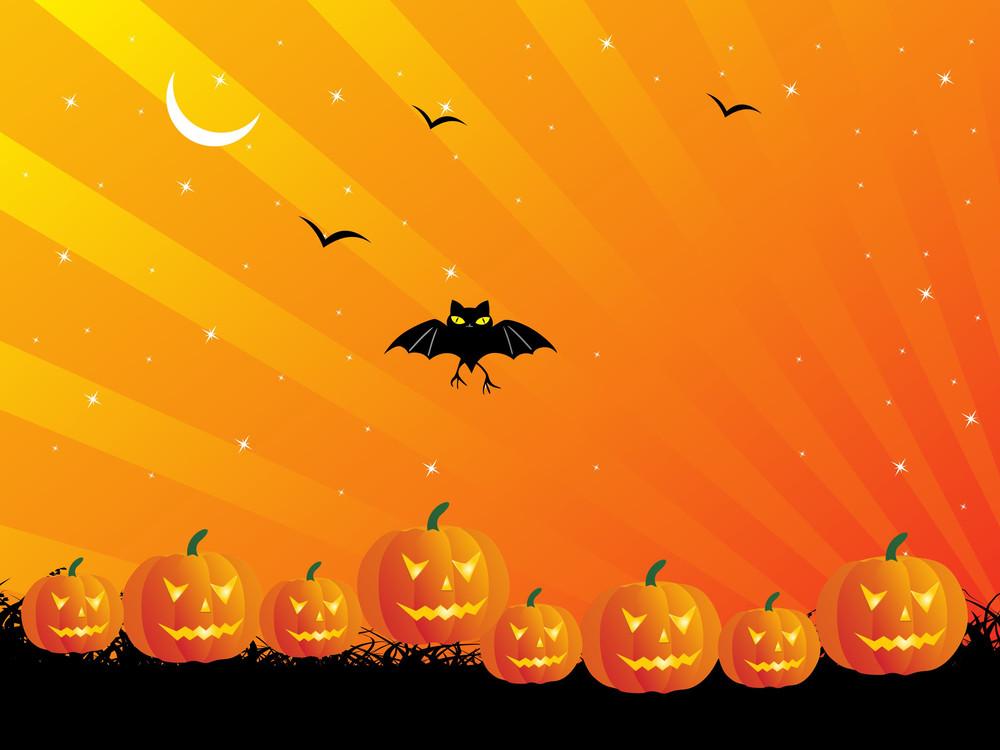 Abstract Halloween Series5 Design14
