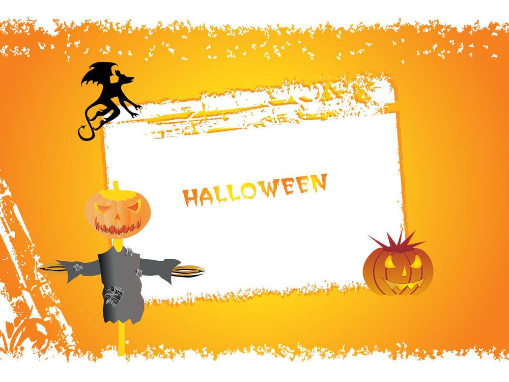 Abstract Halloween Series5 Design30