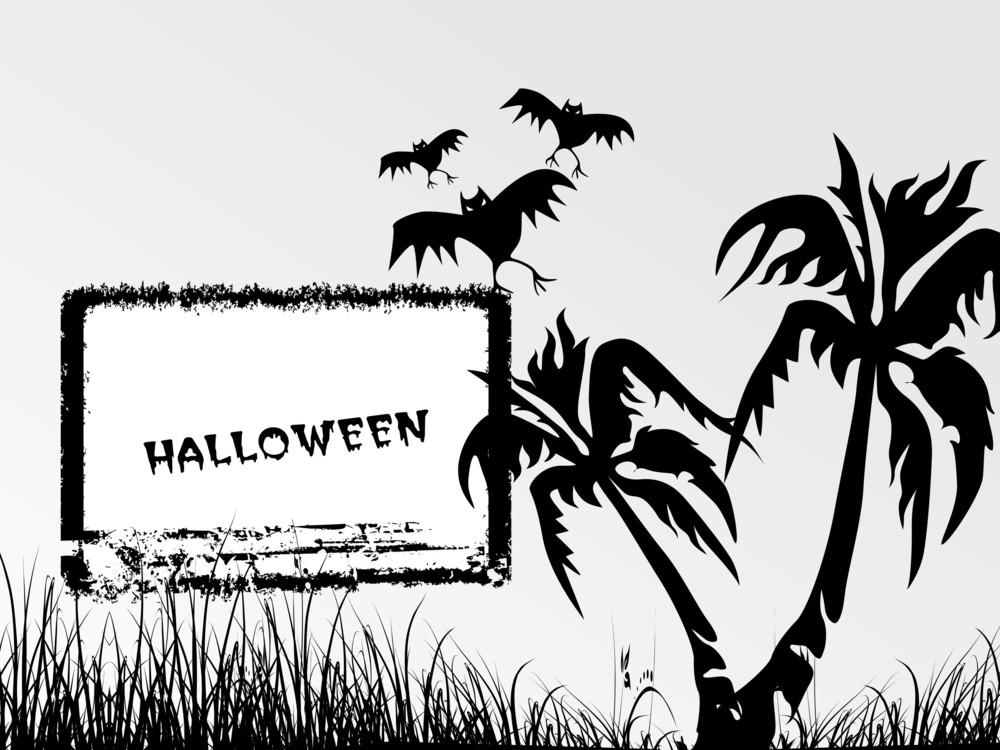 Abstract Halloween Series5 Design38