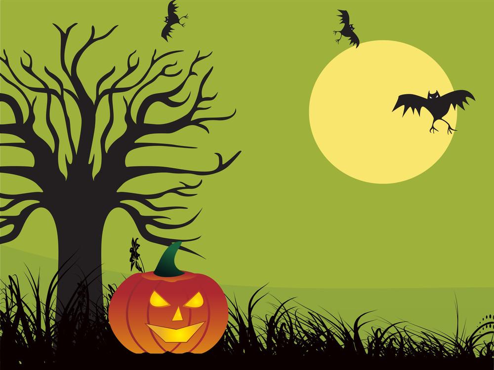 Abstract Halloween Series5 Design52