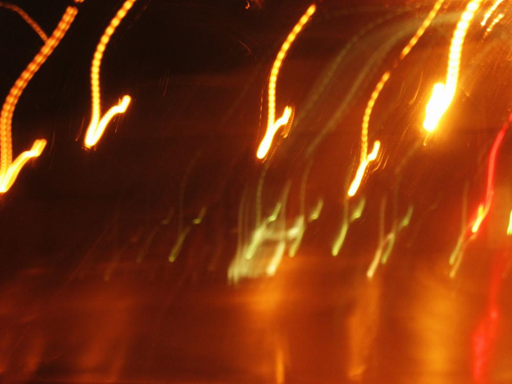 Abstract Light Blurs 18 Texture