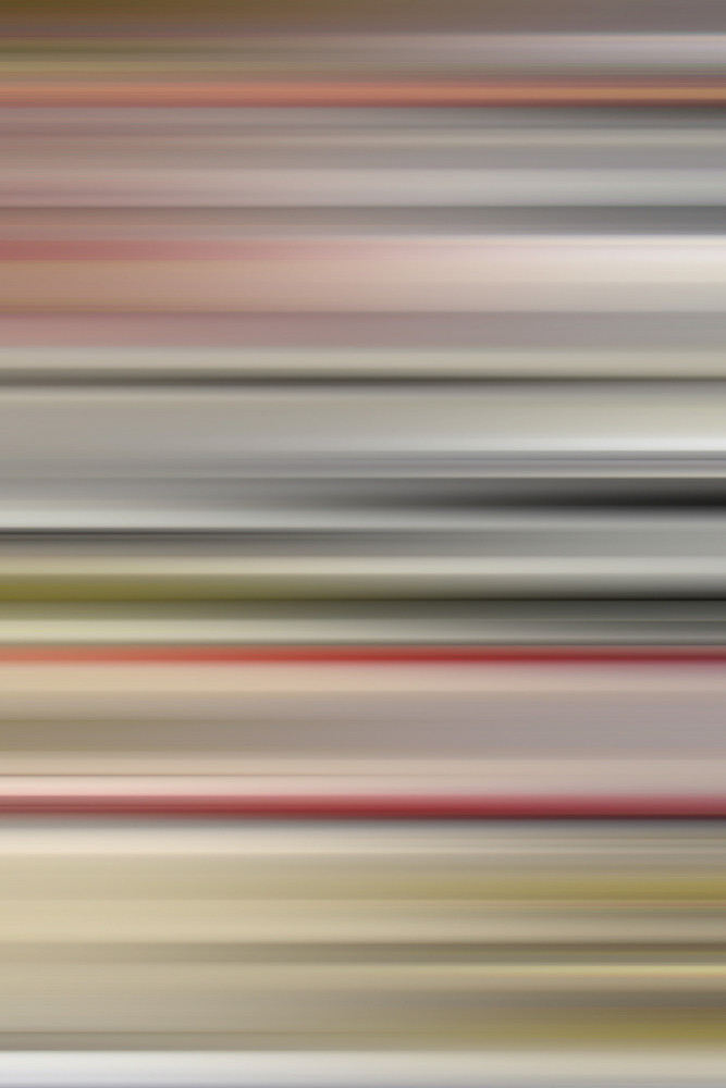 Abstract Lines Blur Background