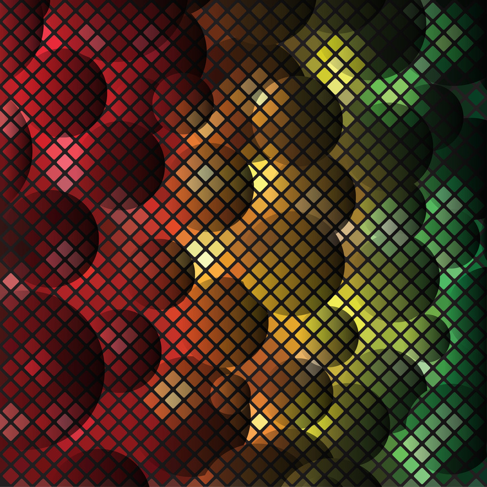 abstract party flyer background royalty free stock image