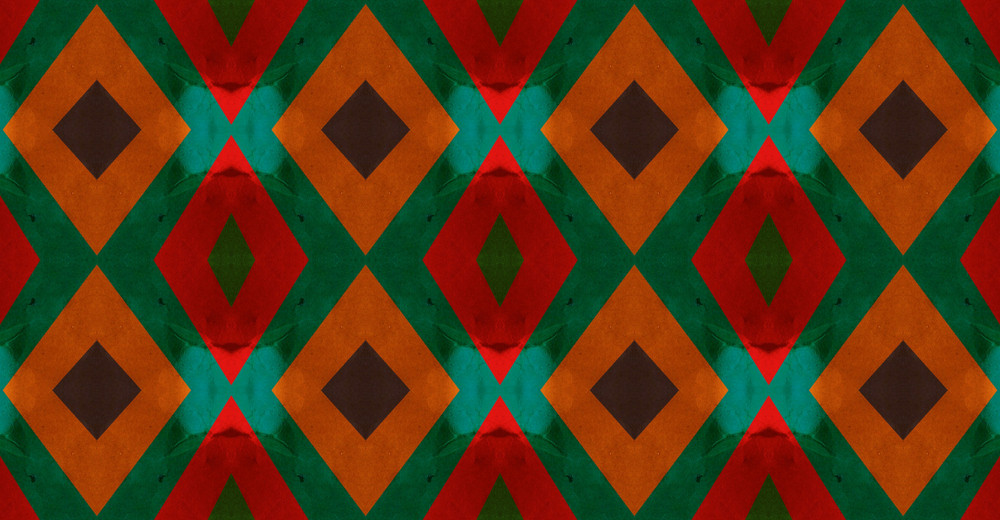Abstract Pattern Design Graphic