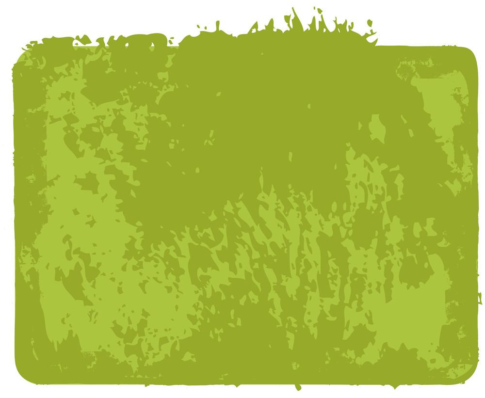 Abstract Rough Texture Banner Vector