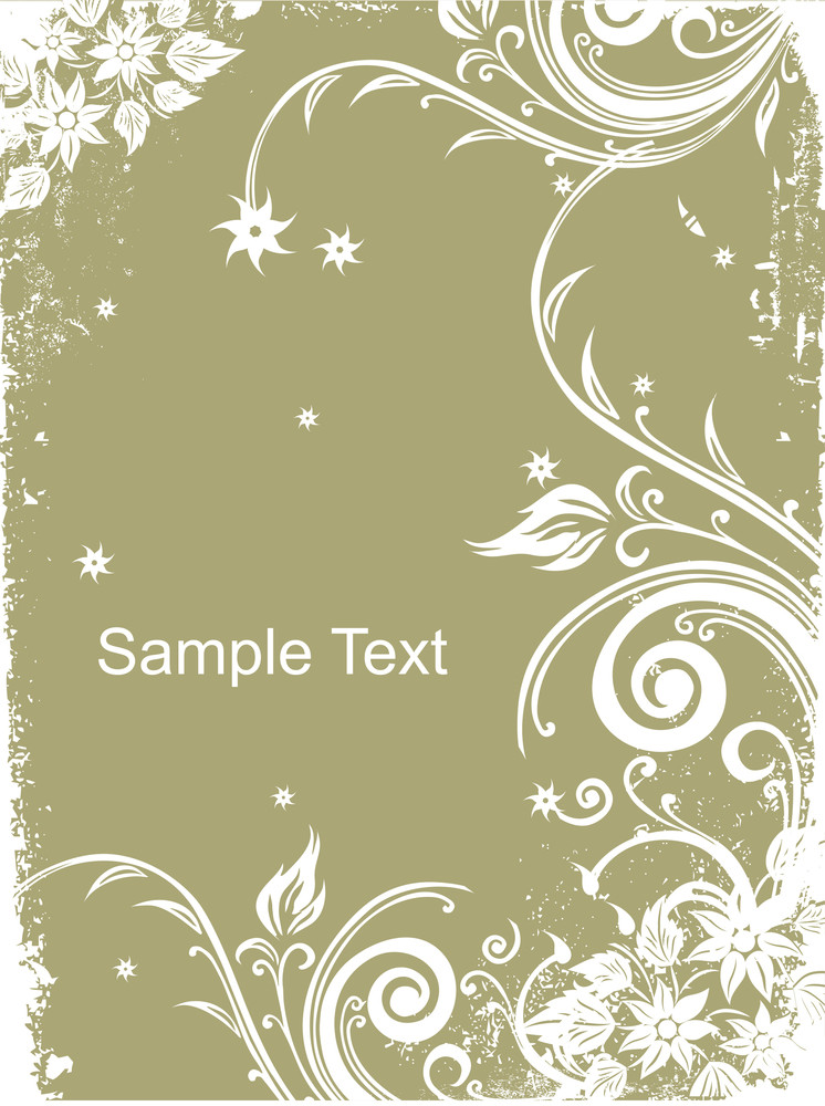 Abstract Sample Text Series Set5