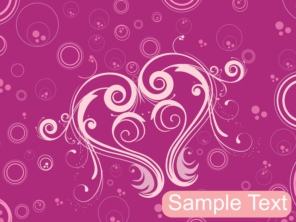 Abstract Sample Text Series Set6