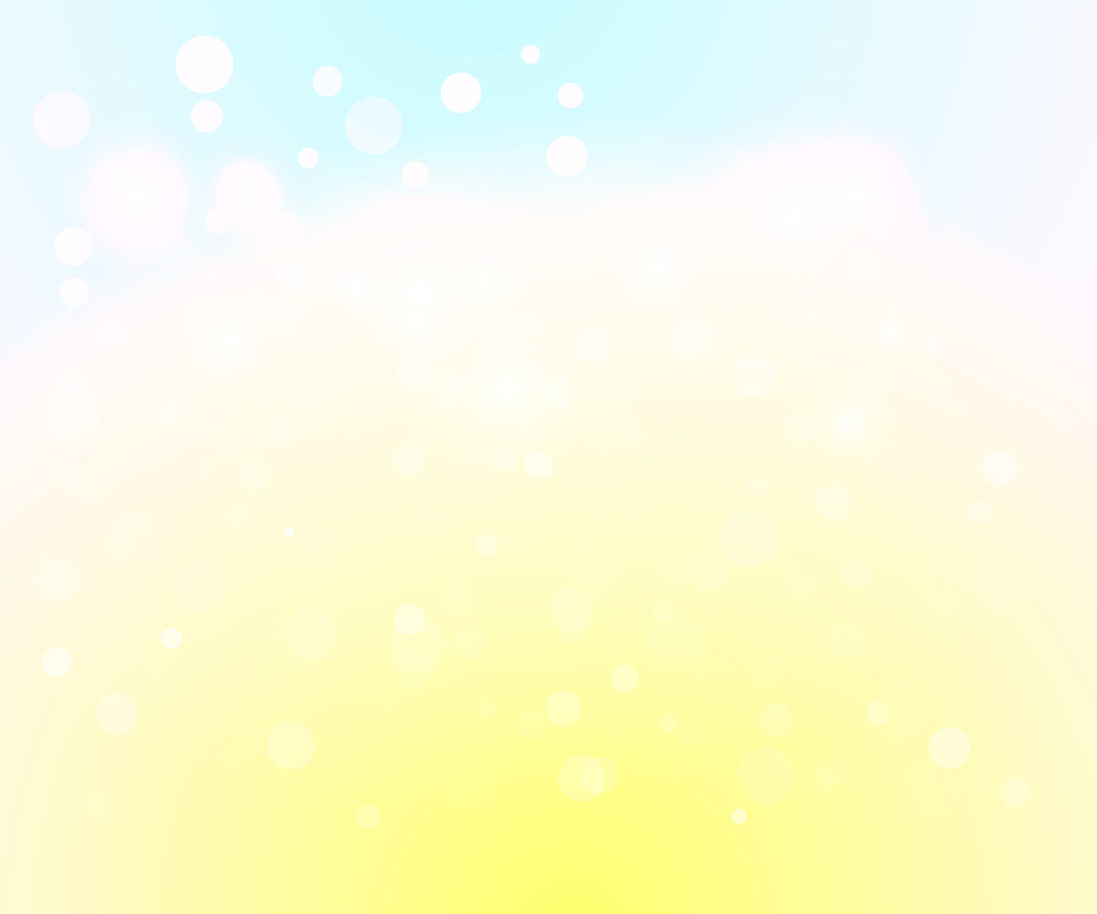 Abstract Sunlight Background