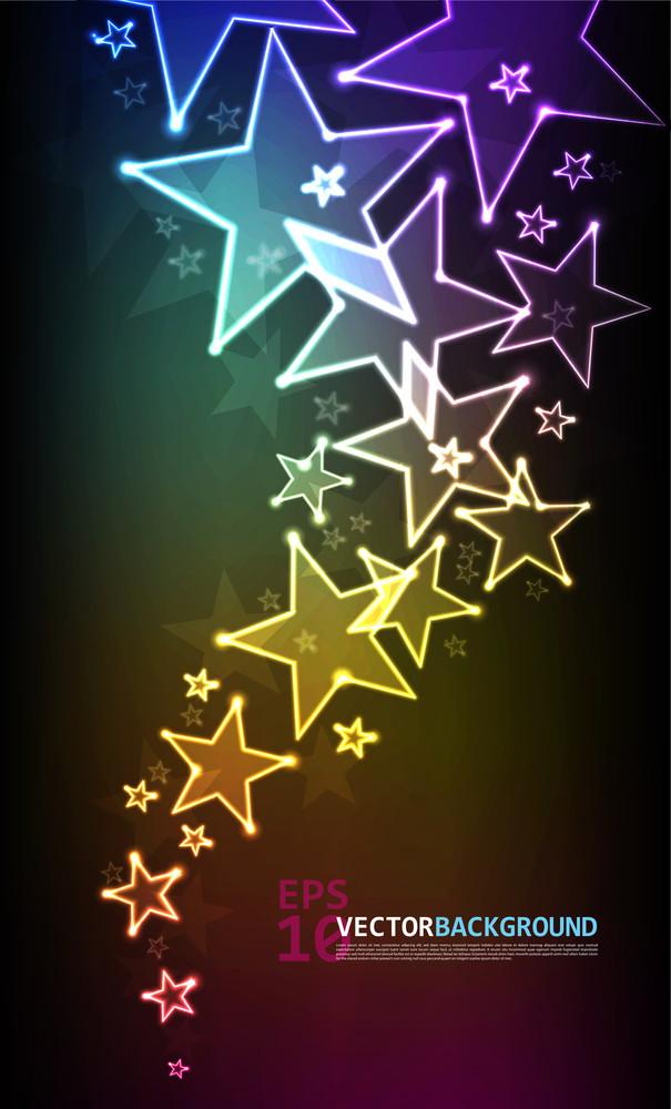 Abstract Vector Stars