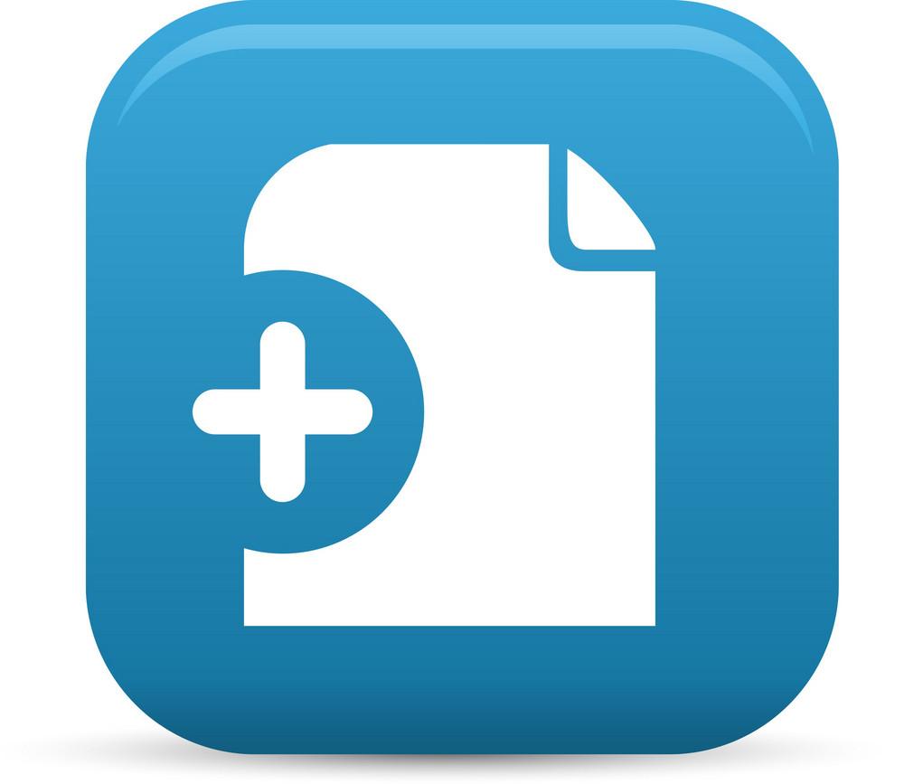 Add File Elements Lite Icon