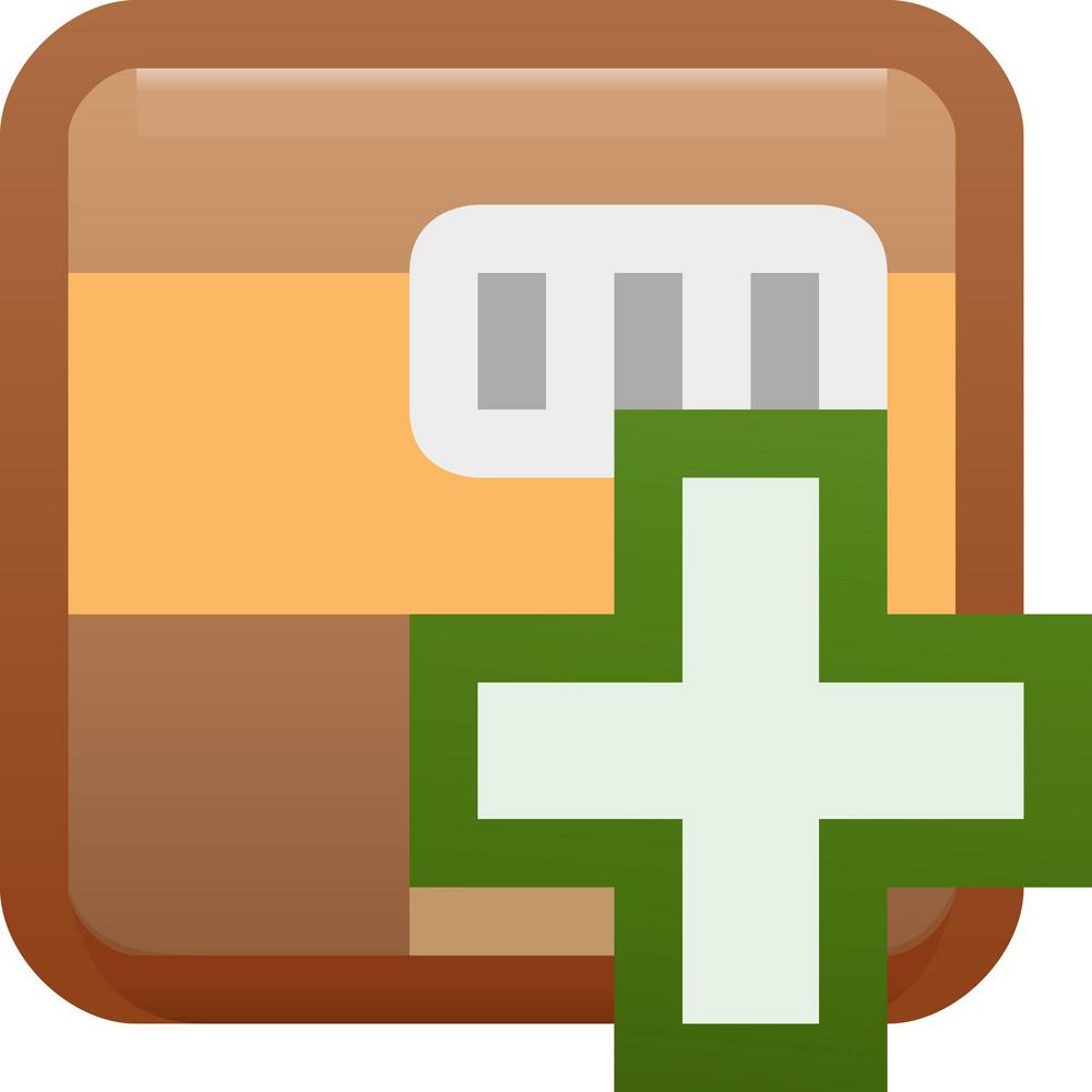 Add Location Tiny App Icon