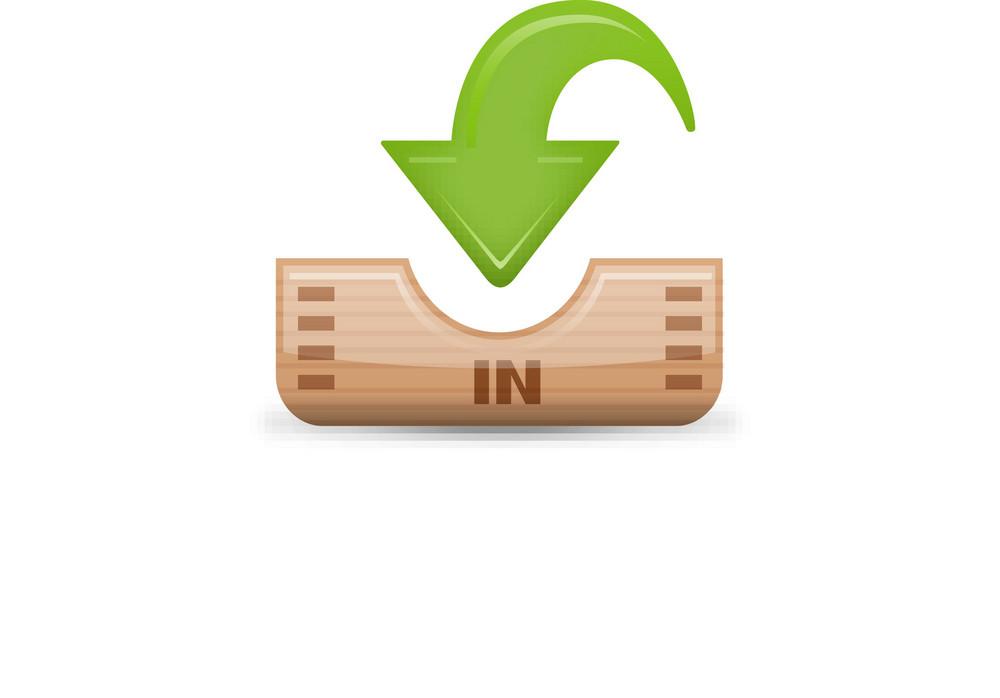 Add To Inbox Lite Plus Icon