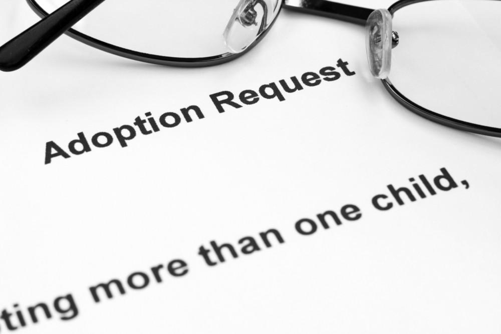 Adoption Request