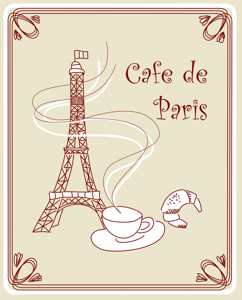 Afe De Paris