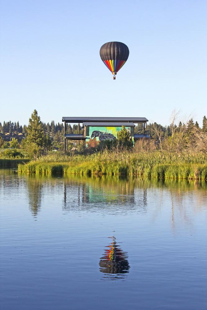 Air Balloon Image